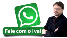 WhatsApp fale com Ival