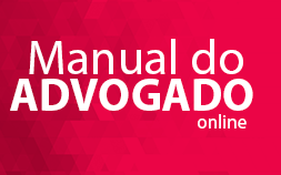 MANUAL DO ADVOGADO - ONLINE