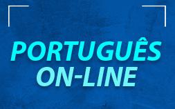 PORTUGUÊS ON-LINE: PONTUAÇÃO